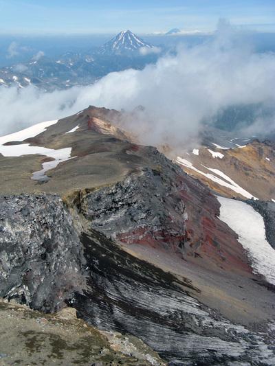 аппараты россии вулканы